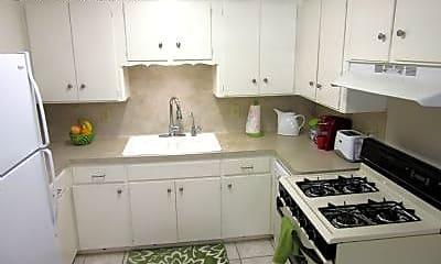 Kitchen, 4315 Valerie St, 1