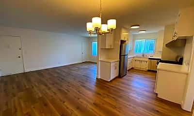 Living Room, 237 N Hollywood Way, 1