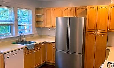 Kitchen, 100 Ruggles St 100, 1