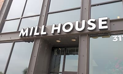 Mill House, 1