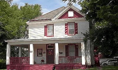 Building, 2107 Park Ave, 0