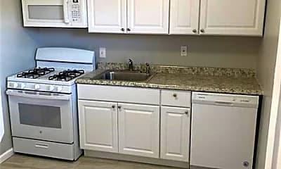 Kitchen, 615 3rd Ave 11, 1