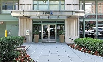 1150 K St NW 408, 2