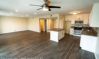 Living Room, 8375 Fountain Ave, 1