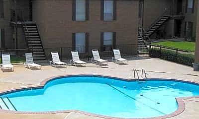 Pool, Meadow Park, 1