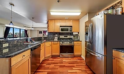 Kitchen, 700 1st St 014J, 0