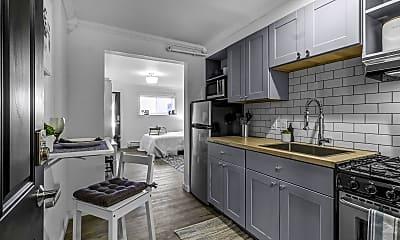 Kitchen, 1725 Grand Island Blvd, 0