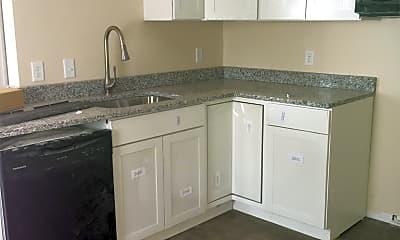 Kitchen, 30 E Franklin St, 1