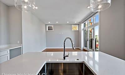 Kitchen, 1530-34 N. Halsted Street, 1