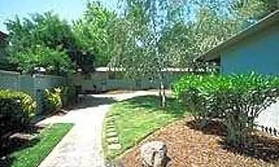 Mountain View Gardens, 1