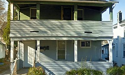 Building, 25 St Clair St, 0