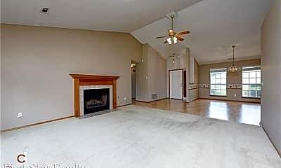 Living Room, 3503 Mockingbird Ln, 1
