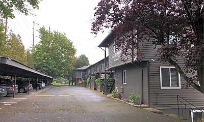Fulton Park Apartments, 0