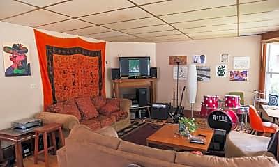 Living Room, 2835 N Frederick Ave, 1