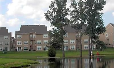 Villas of Loiret, 0