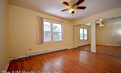 Bedroom, 535-569 Maple Avenue, 1