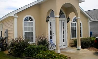 Building, 11717 Cabana Ct, 0
