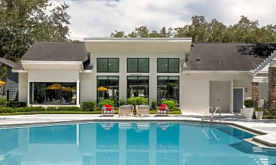 Pool, Eagles Point at Tampa Palms, 1