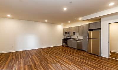 Kitchen, 2411 Kensington Ave 406, 0