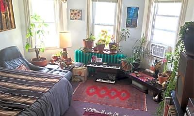 Bedroom, 168 N Winooski Ave, 0