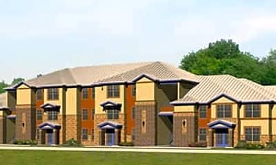 Cypress Cove Apartments, 1