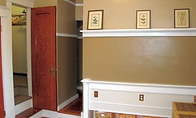 Bedroom, 1320 Franklin Ave, 2