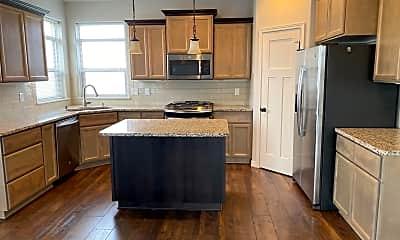 Kitchen, 3044 S Fillmore Pl, 1
