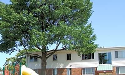 Cherrydale Apartments, 2