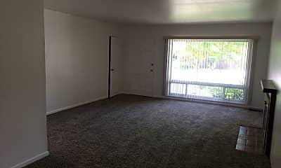 Living Room, 702 K St, 1