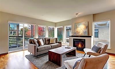 Living Room, 4217 Fremont Ave N, 0