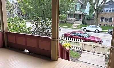 Patio / Deck, 319 Cherry St SE, 2