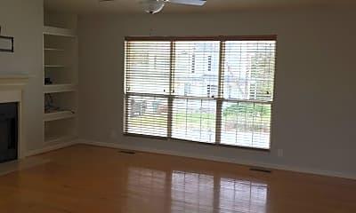Bedroom, 6133 Hampton Hall Way, 1