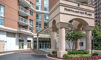 Building, 3101 N Hampton Dr 109, 0