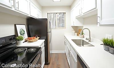 Kitchen, 2186 S. 800 E., 1