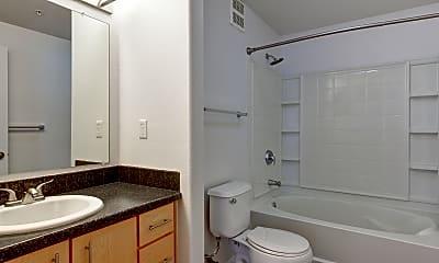 Bathroom, Eaglewood, 2