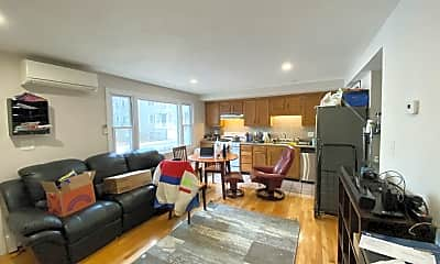 Living Room, 185 Sydney St, 0