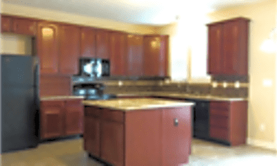 Kitchen, 5928 W Port Drive, 2