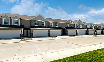 Building, Twin Gates Townhomes, 0