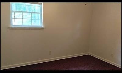 Bedroom, 7418 Fairfield Drive, 2