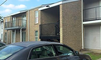 Ridgefield Apartments, 0