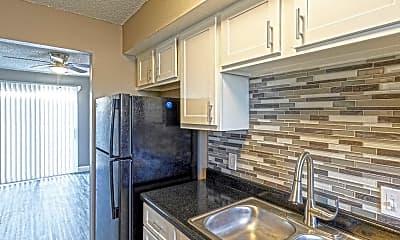 Kitchen, Fairview Apartments, 0