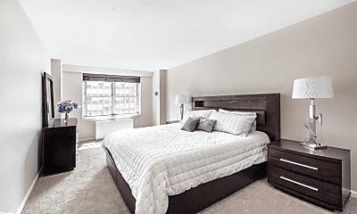 Bedroom, 250 E 32nd St, 1