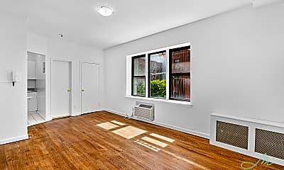 Living Room, 1435 York Ave 3G, 0