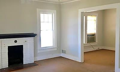 Living Room, 618 Saluda Ave, 1