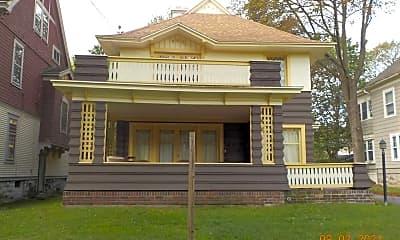 Building, 464 Allen St, 0