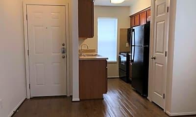 Kitchen, 3607 Elliott St, 1