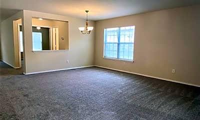 Living Room, 905 Sussex Dr, 1