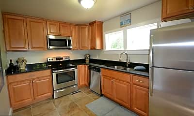 Kitchen, 22 Sunnyside Dr 102, 0