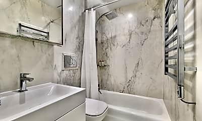 Bathroom, 35 Perry St 3-F, 2
