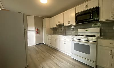 Kitchen, 706 Northampton St, 1